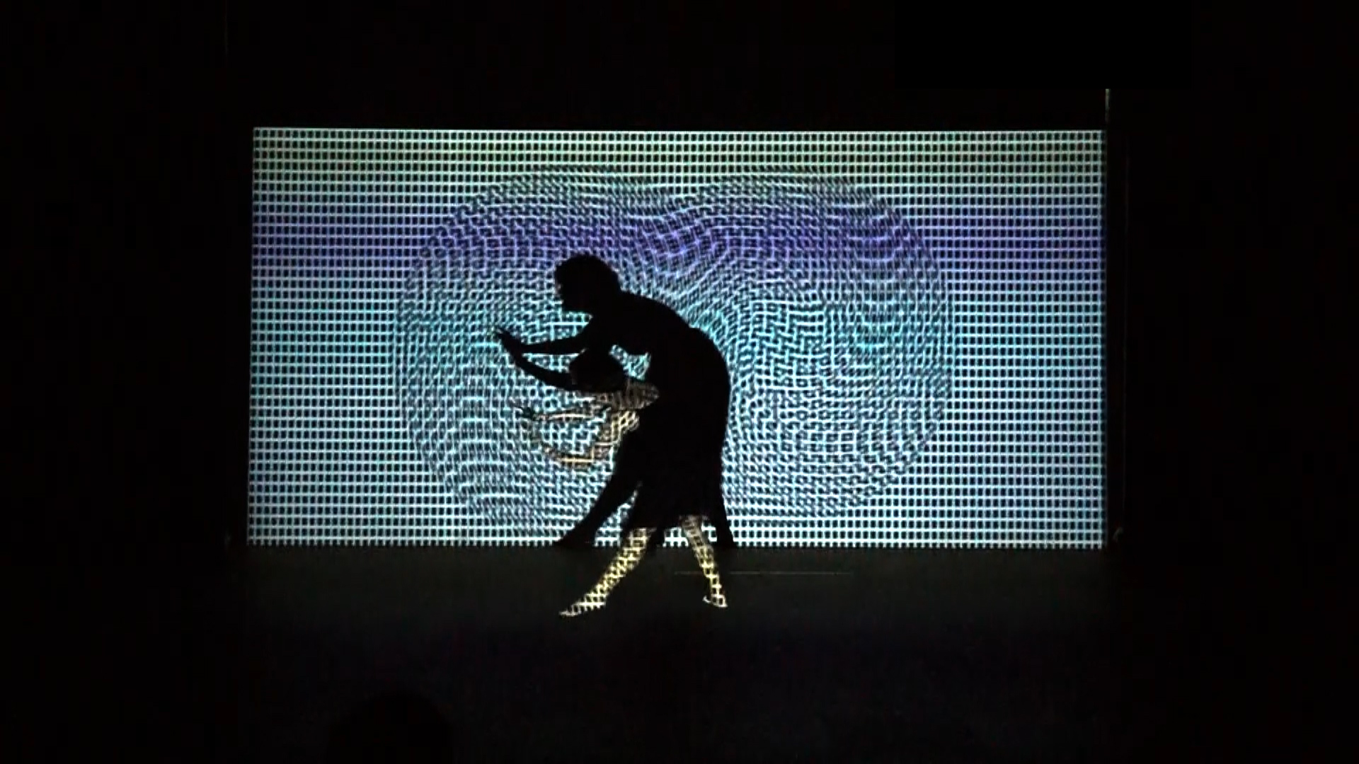 dance_projection-mapping